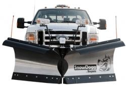 SnowDogg VXF