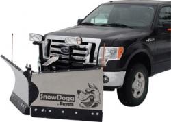 SnowDogg® VMD series