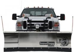 SnowDogg® XP